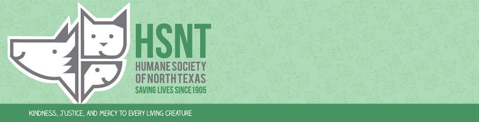 Humane Society of North Texas