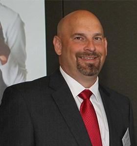 Andy Cooper, PRI