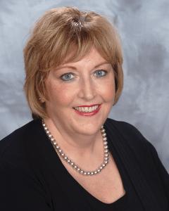 Mary Cooper, BAS, PRI